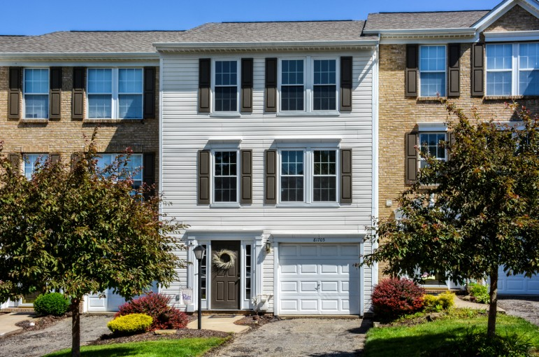 81705 Lost Valley Drive Mars, PA 16046