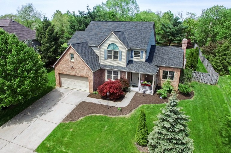 102 Havenwood Drive Cranberry Township
