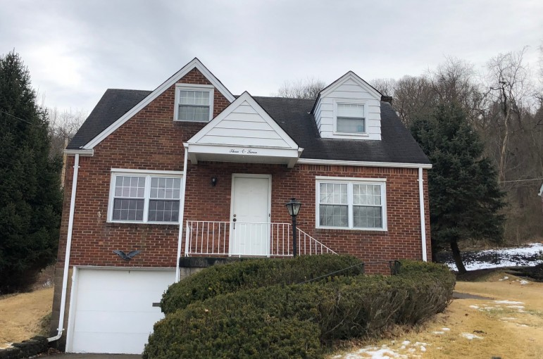 307 Russell Street Pittsburgh, PA 15209